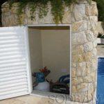 Quando trocar a areia do filtro da piscina?