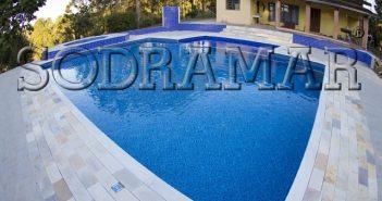 mitos e verdades sobre a piscina