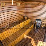 Como incluir uma sauna no ambiente da piscina?