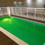 6 doenças que uma piscina mal tratada pode trazer à sua família