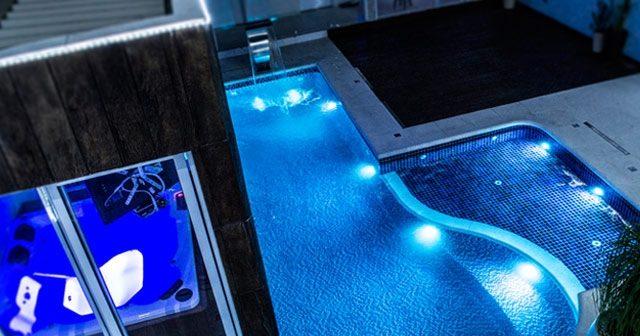 5 motivos para você trocar a iluminação da sua piscina
