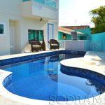 4 vantagens em construir uma piscina de vinil