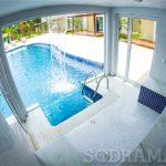 É possível ter uma sauna em casa?