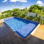 4 vantagens de uma piscina aquecida