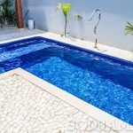 Quais produtos de limpeza de piscina tenho que usar?