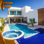 Construção de piscina: qual o modelo ideal?