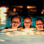 Piscinas aquecidas: conheça os cuidados especiais