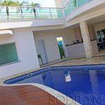 6 acessórios para piscina de vinil