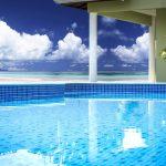 Água gelada: como aproveitar a piscina em todas as estações do ano