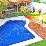4 acessórios que vão facilitar a limpeza da piscina