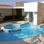 Quer deixar a sua piscina mais relaxante? Confira 4 formas!