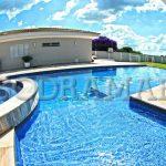Tratamento de piscina: 4 dicas para usar o gerador de cloro e ultravioleta