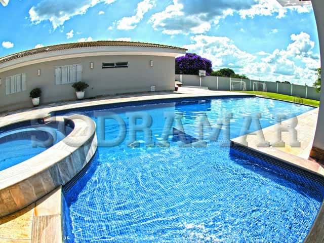 tratamento de piscina