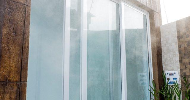 4 passos para transformar o seu banheiro em uma sauna