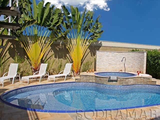 piscina de vinil
