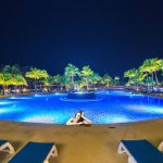Iluminação para piscina: como fazer um jogo de luzes igual de resort?