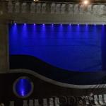 Projeto de iluminação: 3 dicas para quem vai construir uma piscina