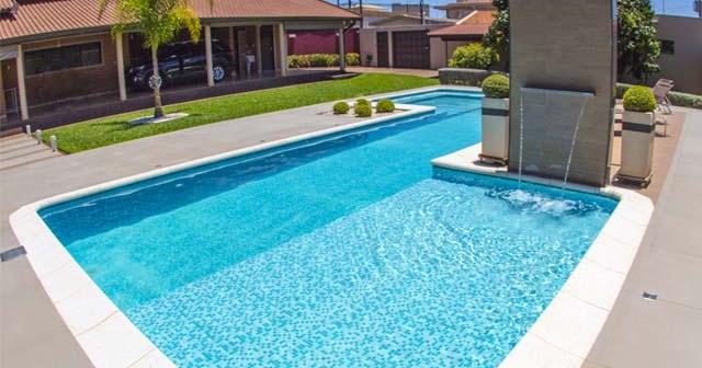 4 dicas para manter a piscina limpa sem desperdiçar água