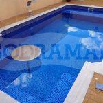 Como otimizar a manutenção de piscina e ter mais tempo para curtir a família?