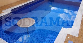 manutençPiscina em área externaão de piscina