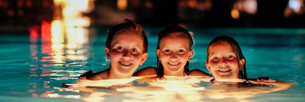 4 benefícios do aquecimento de piscina