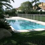 5 dicas de segurança na piscina