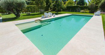 projeto de piscina