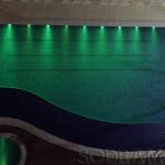 Como definir a iluminação ideal para sua piscina