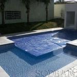 Arquiteto projetista: saiba mais sobre projetos de aquecimento solar para piscinas