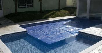piscina com aquecimento