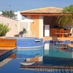 Arquiteto projetista: conheças as melhores opções de aquecimento de piscina para oferecer aos seus clientes