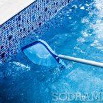 Como limpar a piscina: 5 dicas para você fazer sozinho