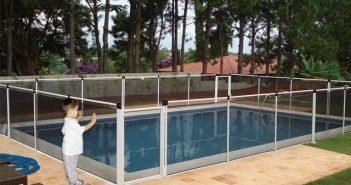 piscina segura