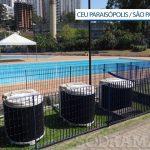Como escolher o trocador de calor certo para sua piscina?