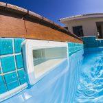 Veja como é fácil manter a sua piscina limpa