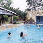 Como garantir que a piscina esteja segura para toda a família?