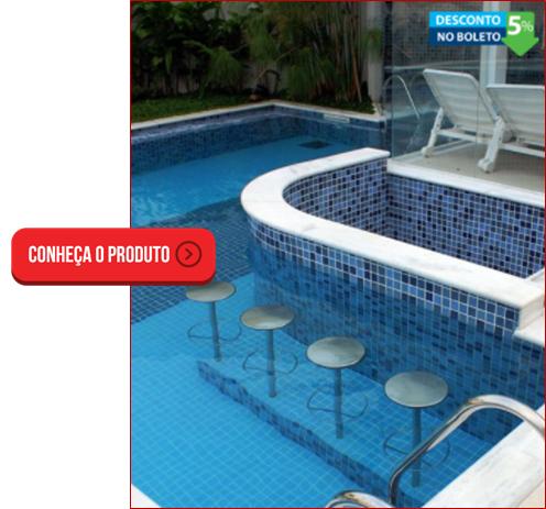 piscina mais atraente