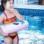4 cuidados ao construir uma piscina infantil