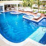 4 modelos de piscinas que você pode ter em sua casa