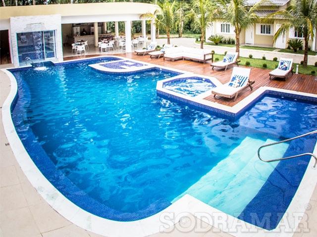 modelos de piscinas