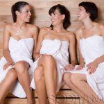 Sauna seca ou a vapor? descubra o modelo ideal para seu projeto