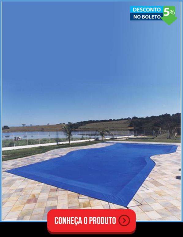 tratamento de água da piscina