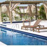 Como aquecer sua piscina: saiba como escolher o trocador de calor ideal