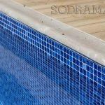 Arquiteto projetista: conheça os principais revestimentos de piscinas para cada tipo de obra