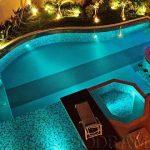 Construção de piscina: quais tipos de LED usar em cada projeto?