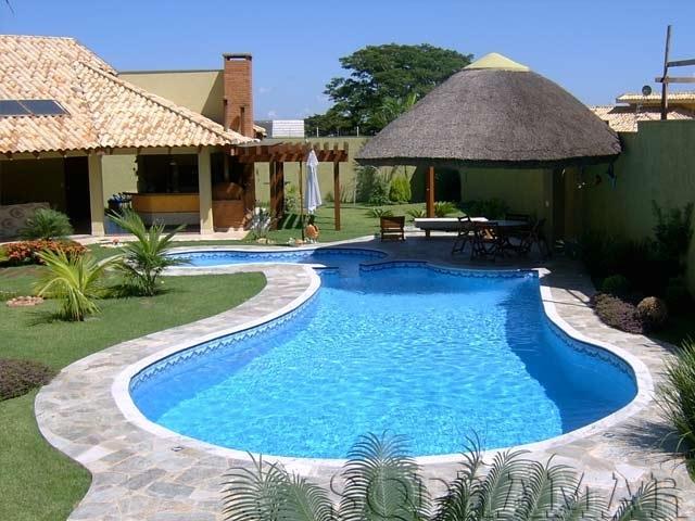 projeto de piscinas