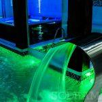 6 dicas para acertar na iluminação para piscina
