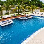 6 motivos para ter uma hidromassagem na sua piscina
