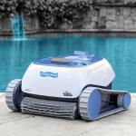 Tudo que você precisa saber sobre o robô aspirador para piscina