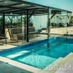 Quais são os acessórios indispensáveis para quem vai construir uma piscina?